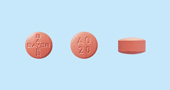 アダラートCR錠20mg