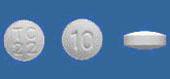 プロテカジン錠10