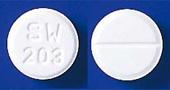 カプトプリル錠12.5「SW」