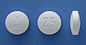 レボトミン錠25mg