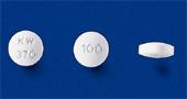 炭酸リチウム錠100mg「アメル」