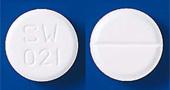 ジアゼパム錠2「サワイ」