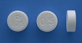 トロペロン錠0.5mg