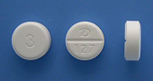 トロペロン錠3mg
