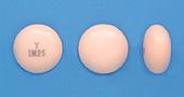 イミドール糖衣錠(25)