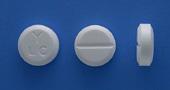 レクチゾール錠25mg