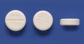 メベンダゾール錠100