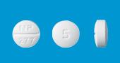 プレドニゾロン錠5mg「NP」