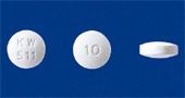 塩酸プロピベリン錠10mg「アメル」
