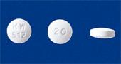 塩酸プロピベリン錠20mg「アメル」
