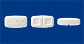 メシル酸ペルゴリド錠250μg「アメル」