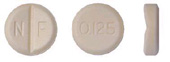 ジゴキシン錠0.125mg「AFP」