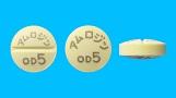 アムロジンOD錠5mg