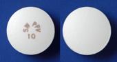 塩酸プロピベリン錠10mg「SW」