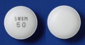 クラリスロマイシン錠50mg小児用「サワイ」