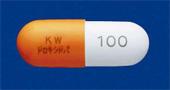 ドロキシドパカプセル100mg「アメル」