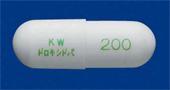 ドロキシドパカプセル200mg「アメル」