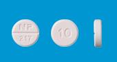 フロセミド錠10mg「NP」
