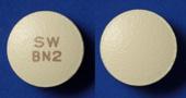 ベニジピン塩酸塩錠2mg「サワイ」
