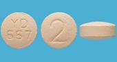 ベニジピン塩酸塩錠2mg「YD」