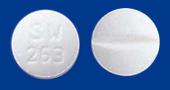 ベタメタゾン錠0.5mg「サワイ」