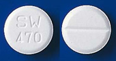 アンブロキソール塩酸塩錠15mg「サワイ」