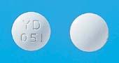 トラネキサム酸錠250mg「YD」
