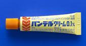 パンデルクリーム0.1%