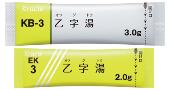クラシエ乙字湯エキス細粒
