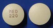 ベニジピン塩酸塩錠2mg「MED」