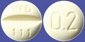 ボグリボースOD錠0.2mg「MED」