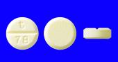 メチルジゴキシン錠0.05mg「タイヨー」