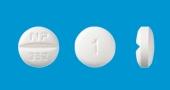 リスペリドン錠1mg「NP」