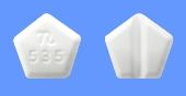 デカドロン錠0.5mg