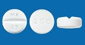 イトラコナゾール錠200「MEEK」
