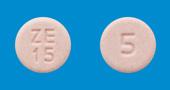 エバスチンOD錠5mg「ZE」