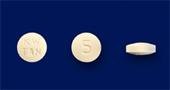 タンドスピロンクエン酸塩錠5mg「アメル」