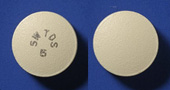 タンドスピロンクエン酸塩錠5mg「サワイ」