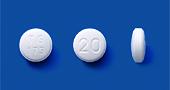プロピベリン塩酸塩錠20mg「タナベ」