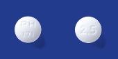 イミダプリル塩酸塩錠2.5mg「PH」