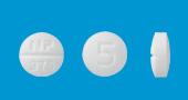 イミダプリル塩酸塩錠5mg「ガレン」