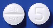 イミダプリル塩酸塩錠5mg「サワイ」