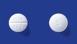 イミダプリル塩酸塩錠5mg「PH」