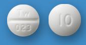 イミダプリル塩酸塩錠10mg「トーワ」
