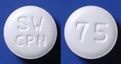 セフカペンピボキシル塩酸塩錠75mg「サワイ」