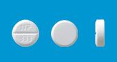 テモカプリル塩酸塩錠1mg「NP」