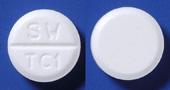 テモカプリル塩酸塩錠1mg「サワイ」