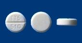 テモカプリル塩酸塩錠1mg「タカタ」