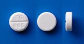 テモカプリル塩酸塩錠1mg「タナベ」