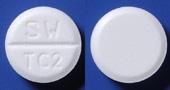 テモカプリル塩酸塩錠2mg「サワイ」